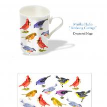 Birdgroup Mug
